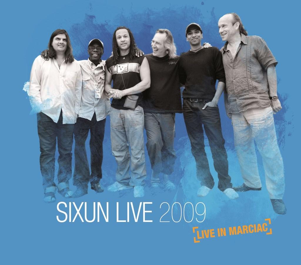 Sixun Live 2009