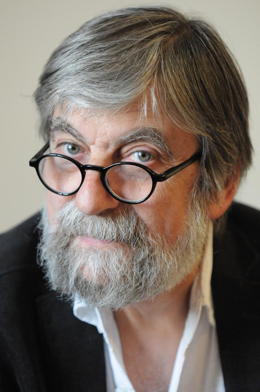 Patrick Penot directeur du Théâtre des Cléstins à Lyon le 17 septembre 2013  © Christian Ganet