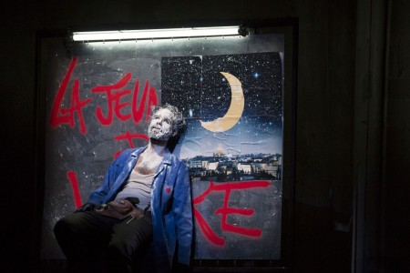 « Falstafe » © Christophe Raynaud de Lage / Festival d'Avignon