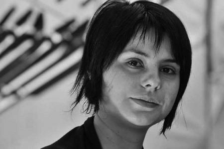 Gianina Cărbonariu © D.R.