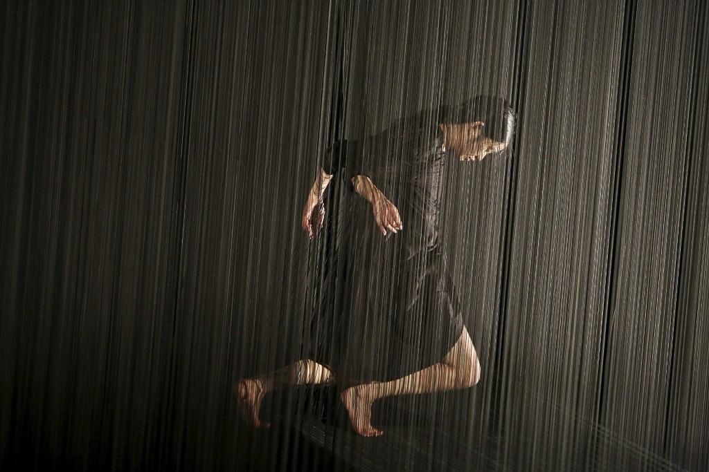 « Plexus » © Mario Del Curto