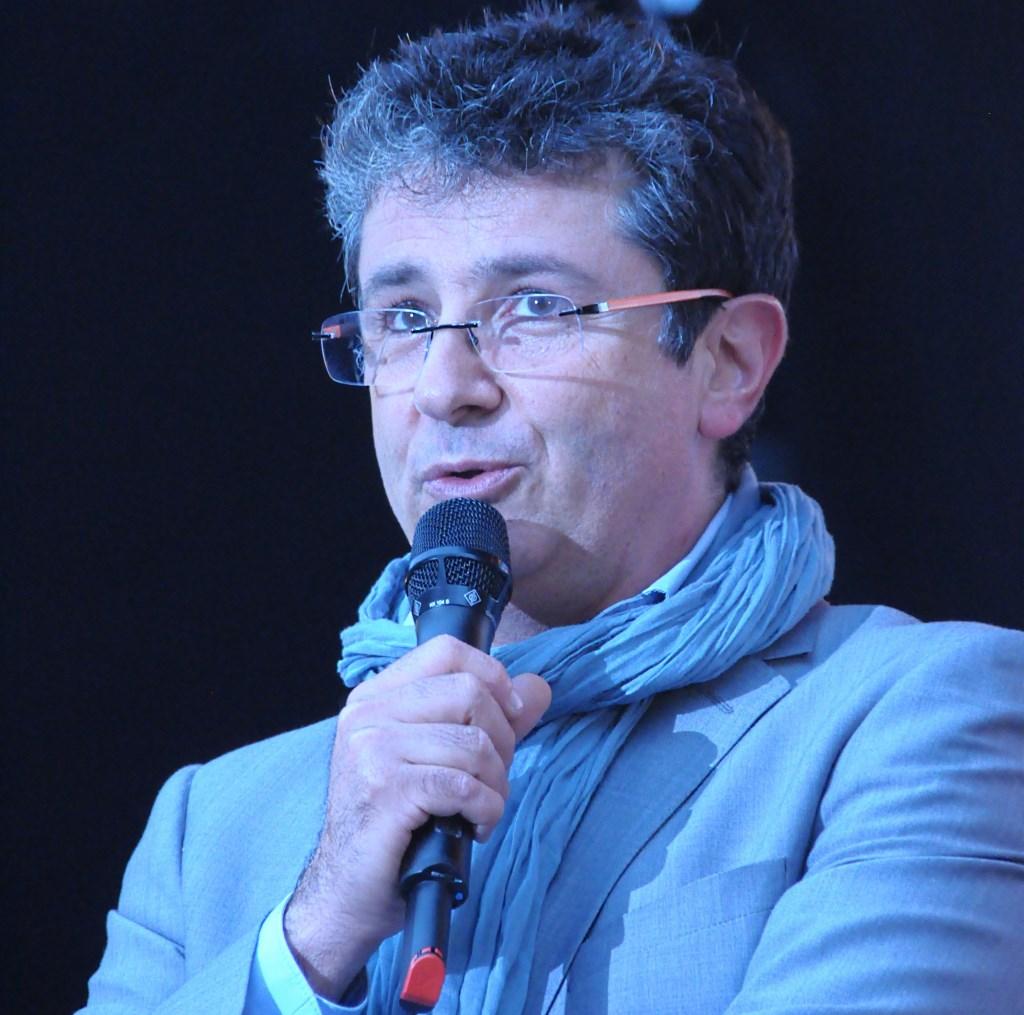 Stéphane Kochoyan © Jean-François Picaut