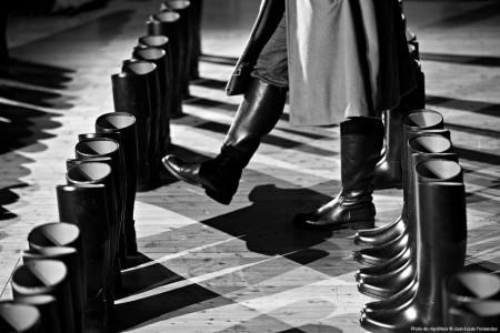 « Un fils de notre temps » © Jean-Louis Fernandez