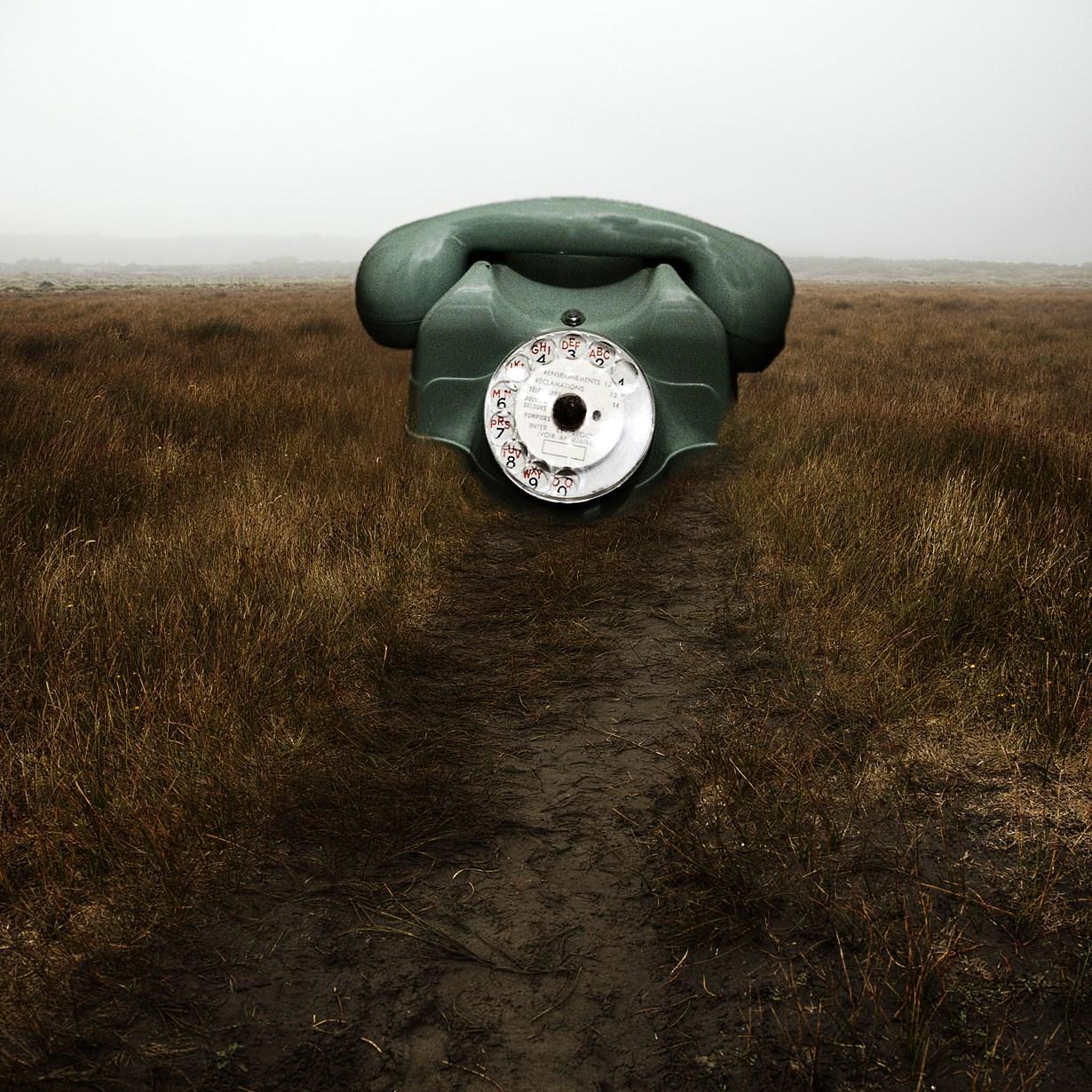« Sirènes » © Oscar Viguier