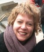 Isabelle Jouve