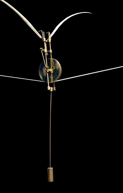 « Je brasse de l'air » © Jordi Bover
