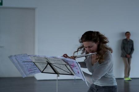 « My Breathing Is My Dancing » © Anne Van Aerschot