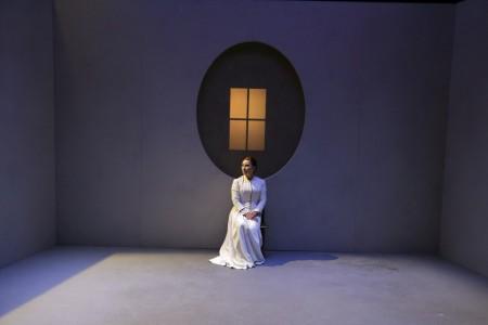 « le Silence de Molière » © Pascal Victor / ArtComArt