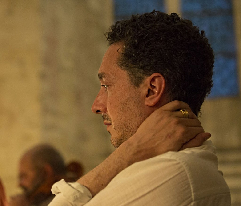 « la Chaste Vie de Jean Genet » © Christophe Raynaud de Lage / Festival d'Avignon