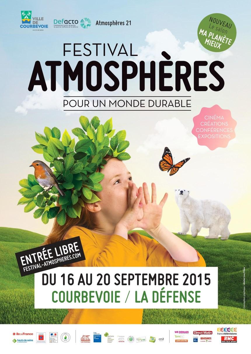 Atmosphères 2015