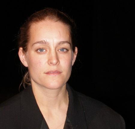 Katja Krüger © Jean-François Picaut