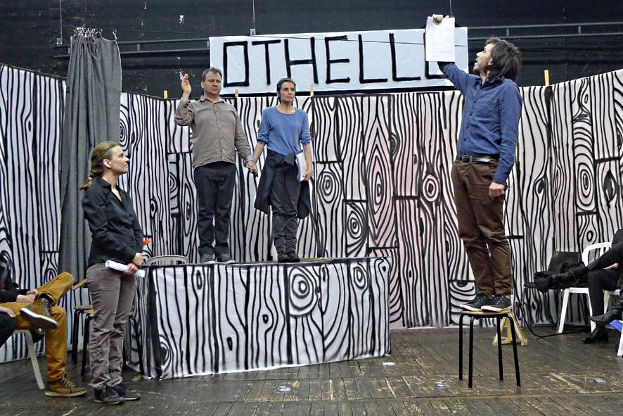 Othello © D.R.