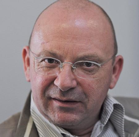 Pascal Contet © Jean-François Picaut