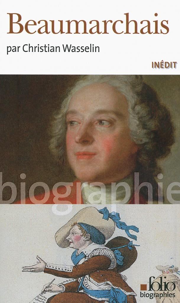 « Beaumarchais »