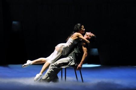 Roméo et Juliette © Jean‑Pierre Maurin