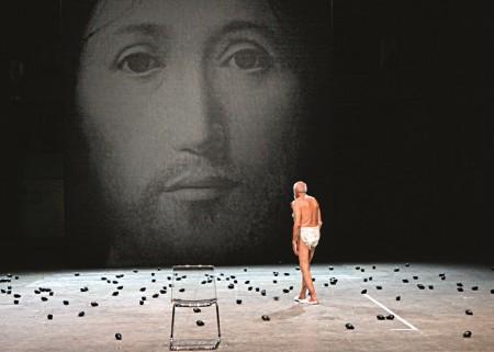 Sul concetto di volto nel Figlio di Dio © Klaus Lefebvre