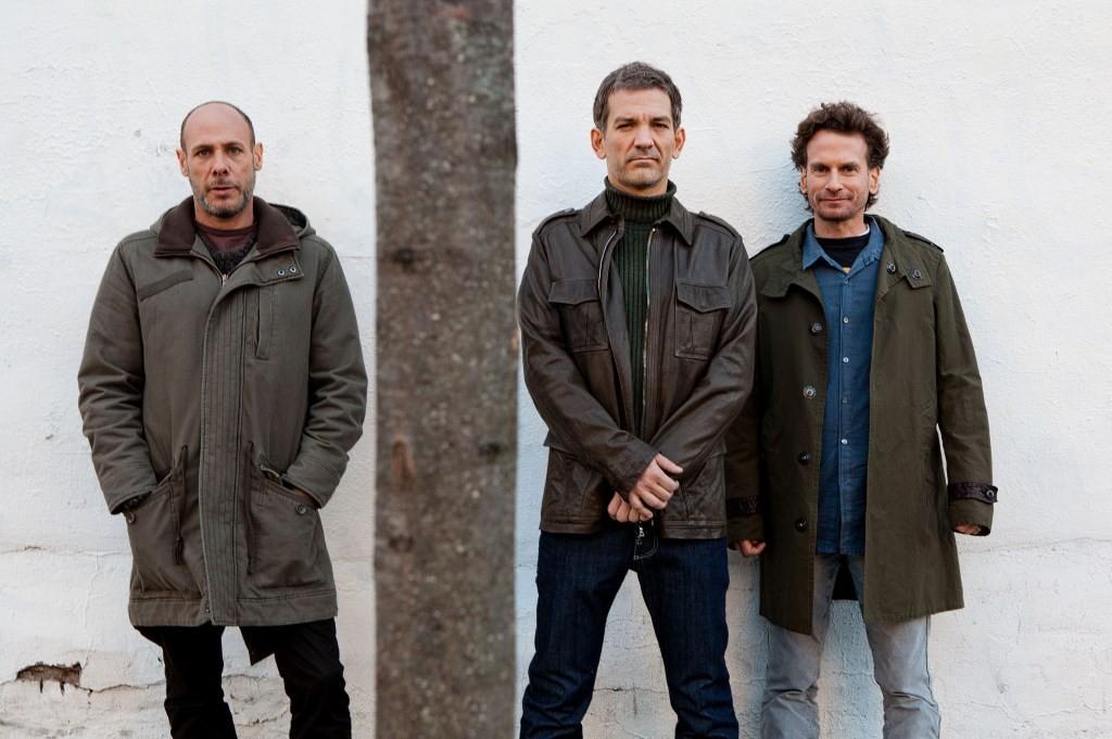 Brad Mehldau Trio © Michael Wilson
