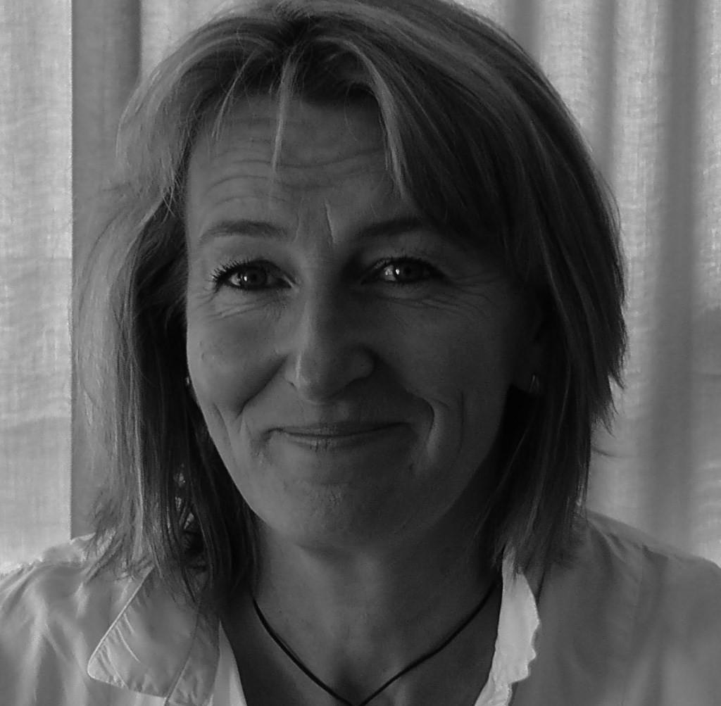 Cécile Marie