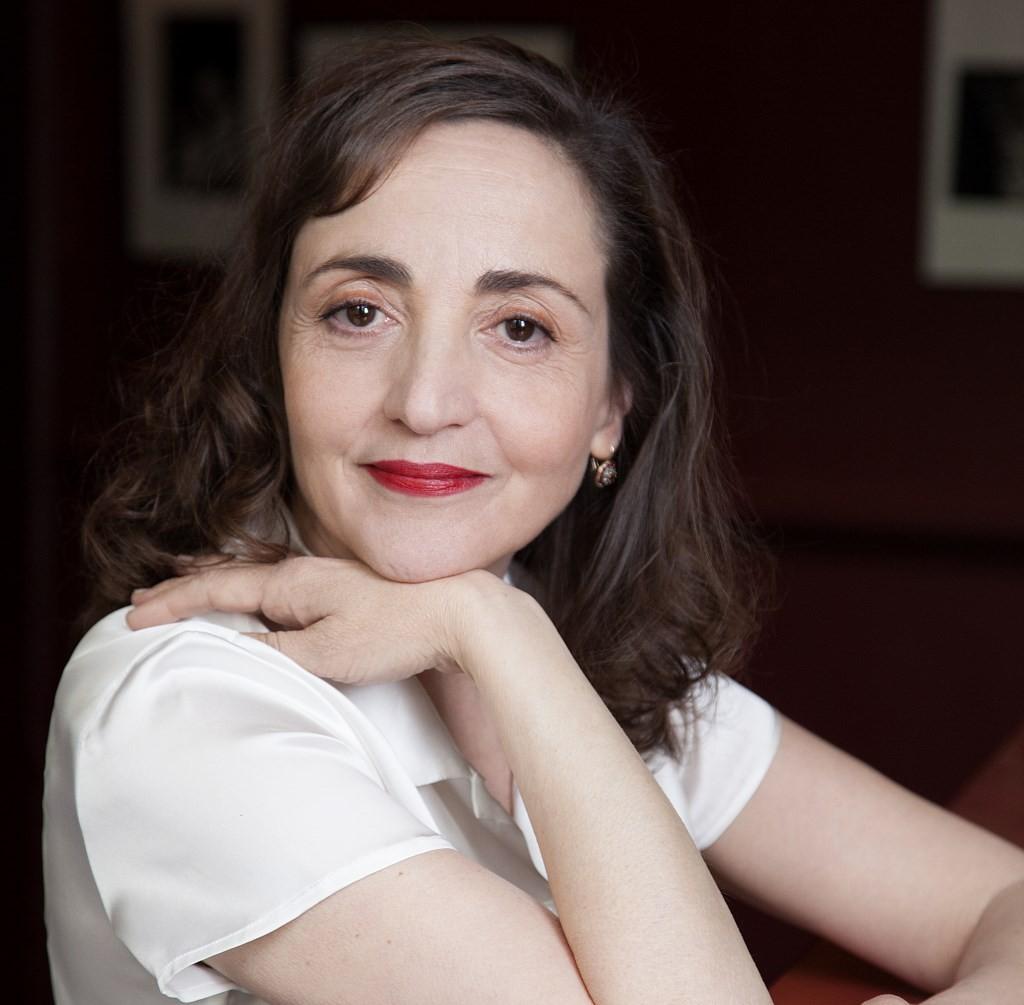 Dominique Blanc © Carole Bellaiche