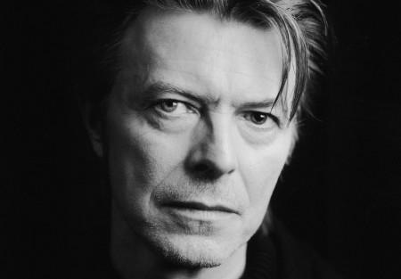 David Bowie © D.R.