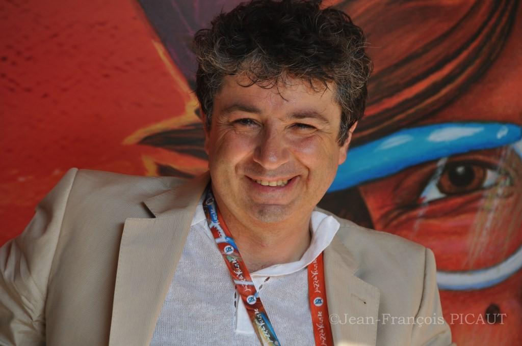Stéphane Kochoyan