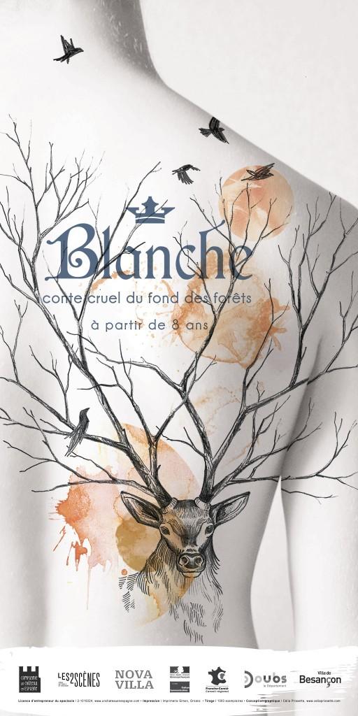 « Blanche » © D.R.
