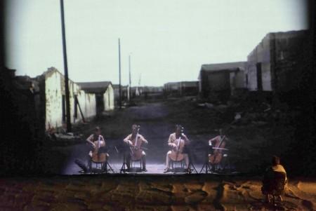 Children of Nowhere (Ghost Road 2) © Élisabeth Worinoff