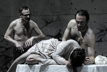 Tartuffe © Élisabeth Carecchio