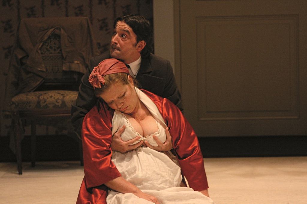 Du mariage au divorce de georges feydeau th tre - Les trois coups au theatre ...