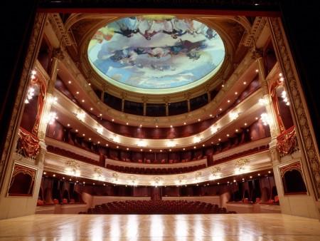 Opéra de Rennes © Laurent Guizard