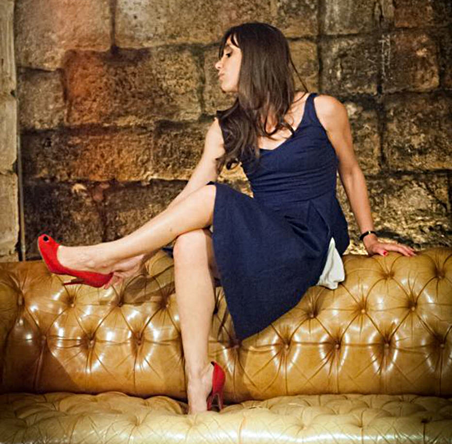Carla ou Dell'amore © Rachele Cassetta