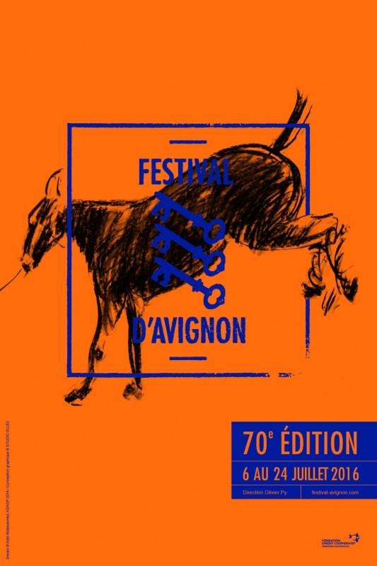affiche-festival-avignon-2016-adel-abdessemed