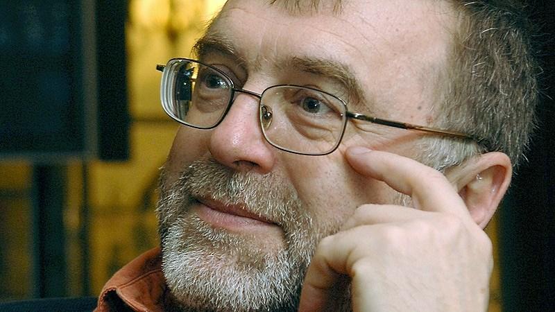 Matéï Visniec ©romaniajournal.ro