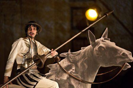 « Don Quichotte» ©Jean-LouisFernandez