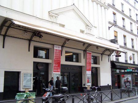 ThéâtredelaBastille ©D.R.