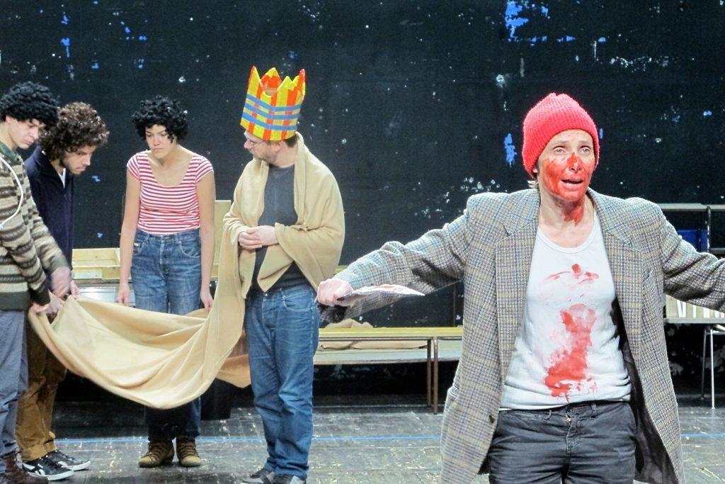 « Macbeth» ©D.R.