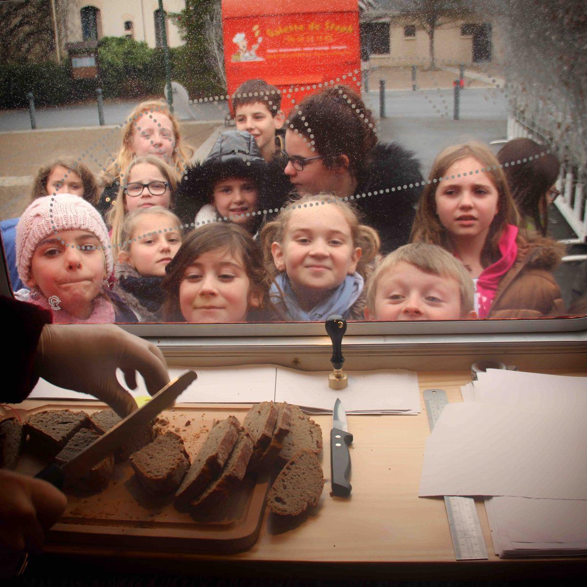© La Paperie, centre national des arts de la rue et de l'espace public – Angers