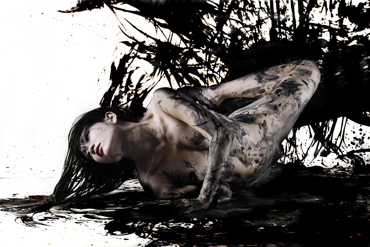 Kaori-Ito-Vladimir-Velickovic-Danser-la-peinture-Laurent-Paillier-Philippe-Verrièle, nouvelles-éditions-Scala
