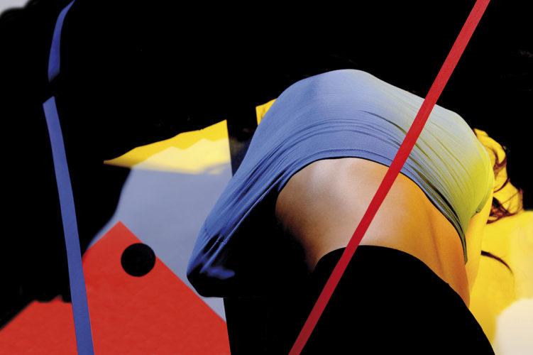Perrine-Valli-Vassily Kandinsky-Danser-la-peinture-Laurent-Paillier-Philippe-Verrièle-nouvelles-éditions-Scala