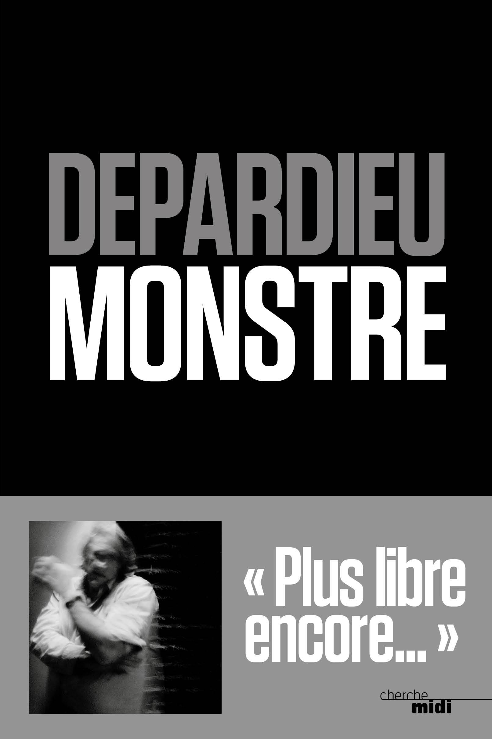 DEPARDIEU-MONSTRE-Cherche-Midi