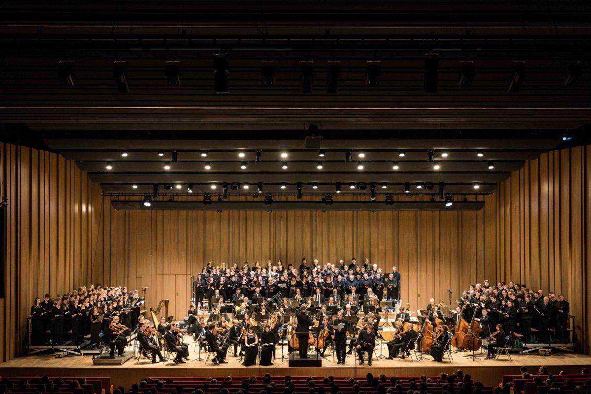 « Neuvième Symphonie » © Laurent Guizard