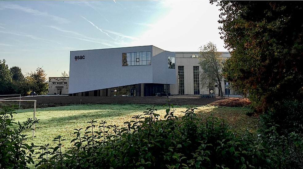 ESAC-Bruxelles
