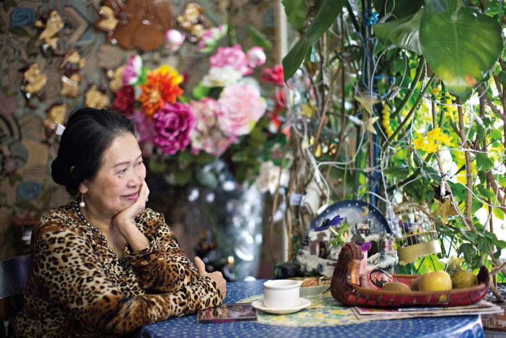 « Saïgon »de Caroline Guiela Nguyen© Jean-Louis Fernandez