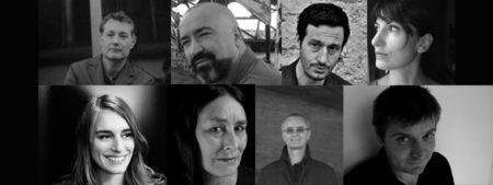 mosaïque-portraits-finalistes-grands-prix-littérature-dramatique-artcena-2018
