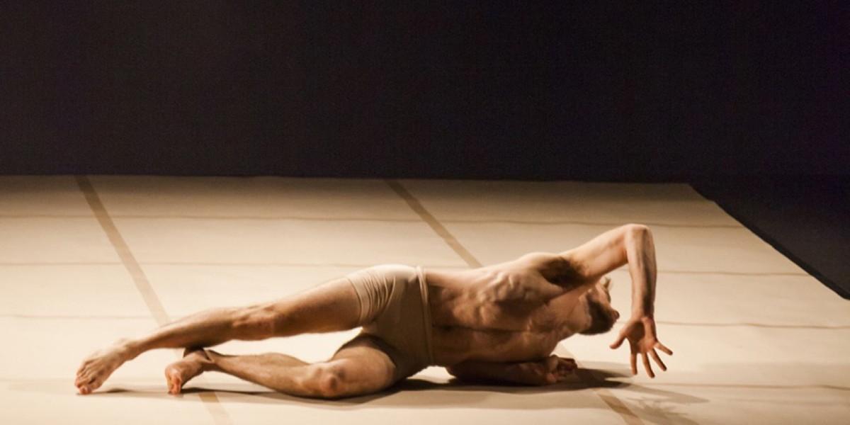 « Stabat Mater » de Pergolèse – Mise en scène de David Bobée et Carolie Mutel © ArnaudBertereau