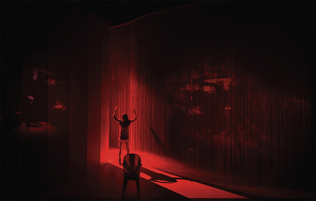 « 4.48 Psychose » de Sarah Kane © Nicolas Descôteaux