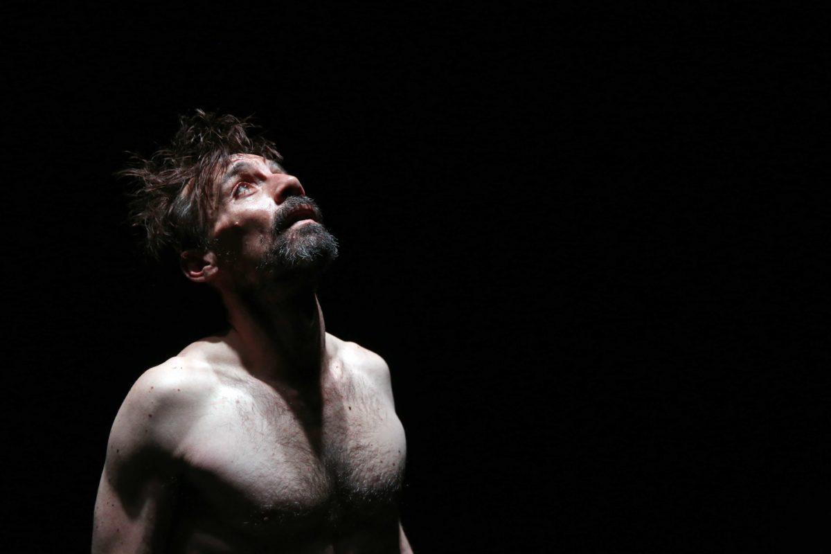 Vivre-david-arribe-Hugo-Paviot-Trilogie-d-Alexandre © Xavier Cantat