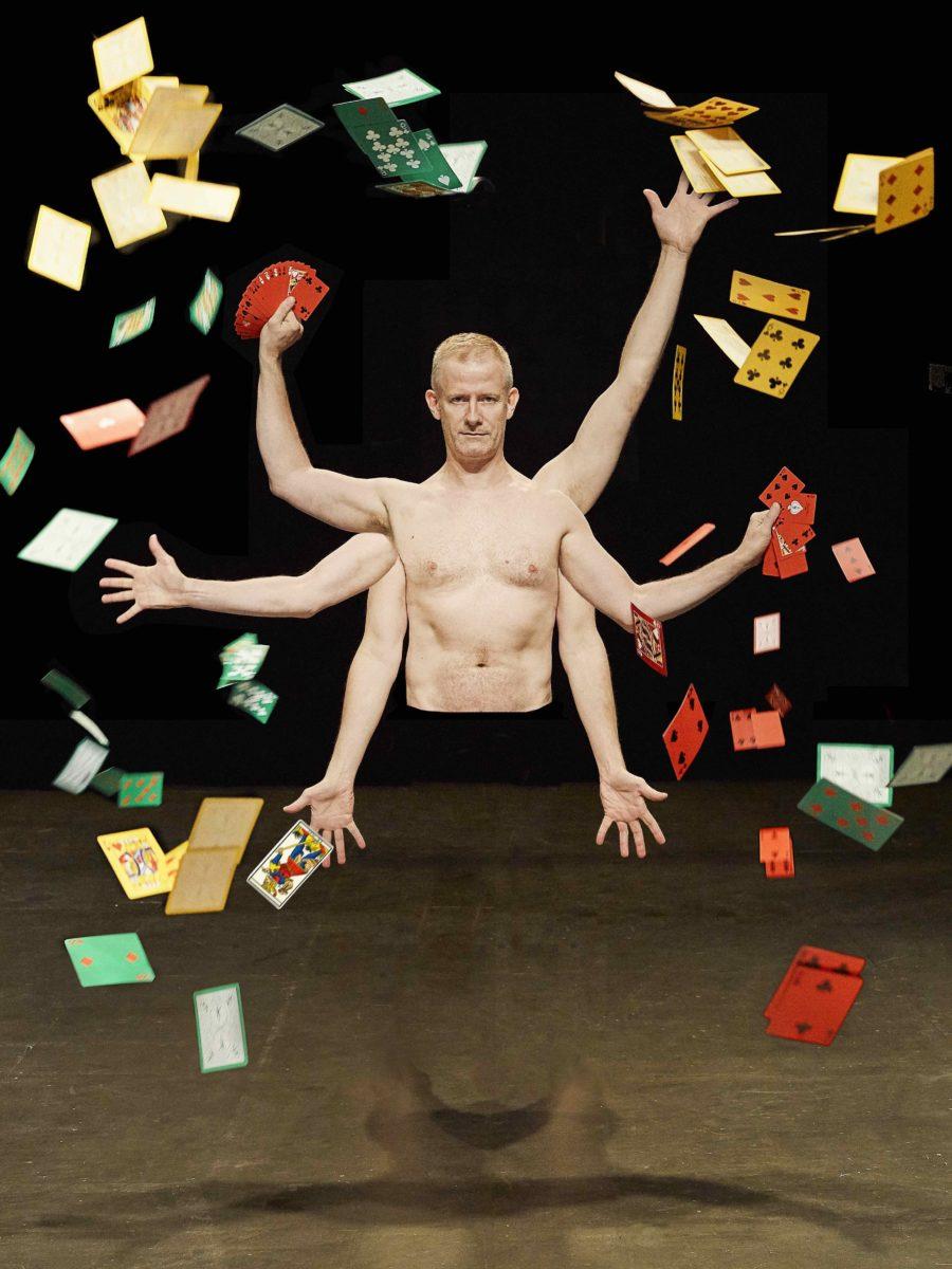 Dans-la-peau-d-un-magicien-Thierry-Collet © Baptiste Le Quiniou