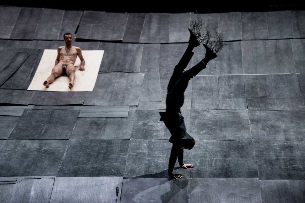 THE-GREAT-TAMER-Dimitris-Papaioannou © Julian-Mommert