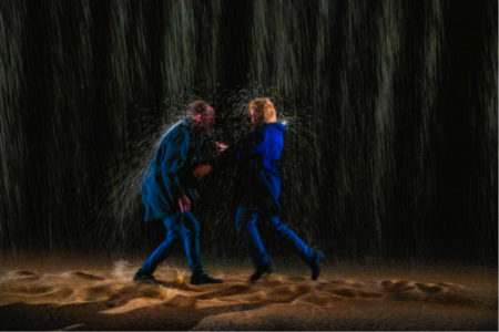 «Inoxydables», de JulieMénard, mise en scène MaximeMansion, © MichelCavalca